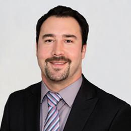 Stephen Fender - Meli Orthopedic Centers of Excellence