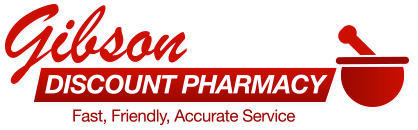 Gibson Discount Pharmacy