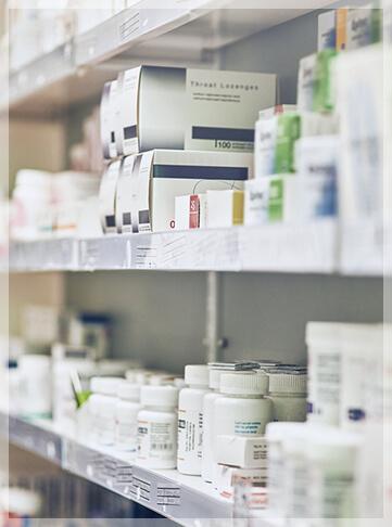 Gibson Discount Pharmacy - Pharmacy near me - Pharmacy Seagoville TX - community pharmacy