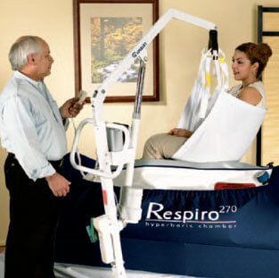 Hyperbaric Oxygen Therapy near me - Natural Balance Hyperbarics Center - hyperbaric chamber - hbot chamber - hbot - hyperbaric oxygen Ann Arbor, MI