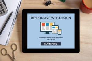 medical website design - iHealthSpot Interactive