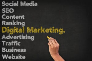 Digital Marketing Trends - healthcare marketing