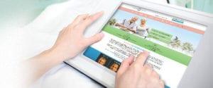 Online Presence - online marketing