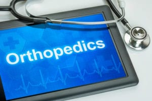 Orthopaedic Website