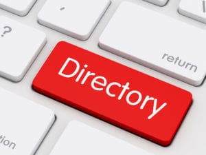 online business directories