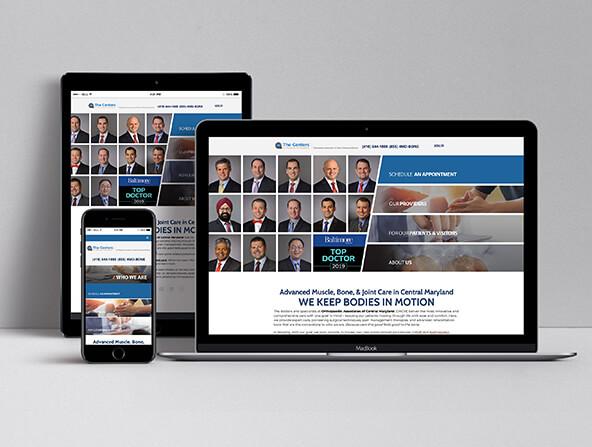 digital marketing for doctors - ppc advertising - online reputation management - Healthcare Digital Marketing - iHealthSpot Interactive - healthcare seo services - Social Media for Doctors