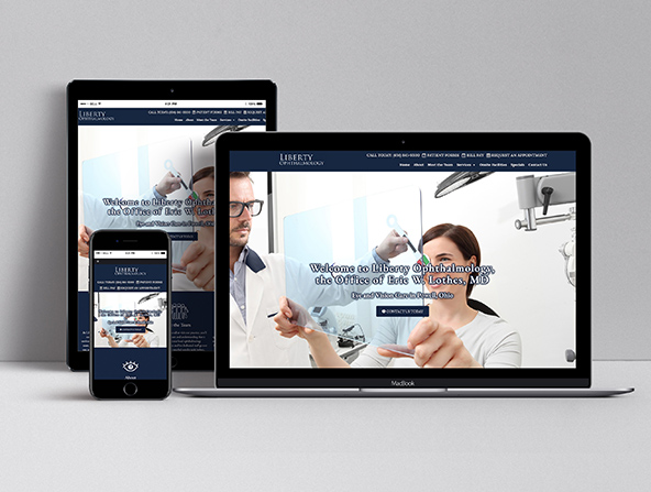 Websites for Doctors - Medical Website - healthcare digital marketing - healthcare digital marketing agency - iHealthSpot Interactive - seo for doctors - medical web design