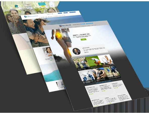healthcare digital marketing - iHealthSpot Interactive - medical websites