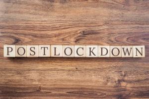 Post-covid-19 lockdown text