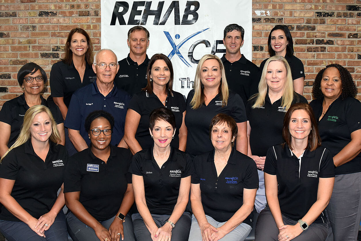 RehabXcel - Physical Therapy near me  - Sports Medicine doctors near me - Physical Therapist Eunice, LA - Physical Therapist Iota, LA