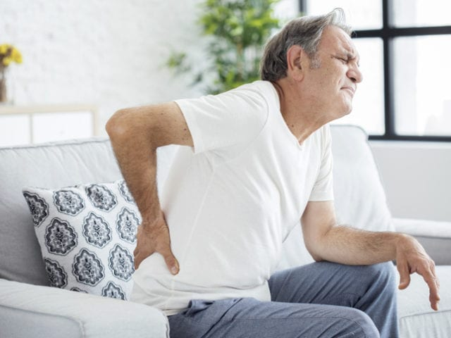 Signs of Serious Back Pain Problems in Boca Raton FL