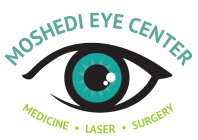 Moshedi Eye Center