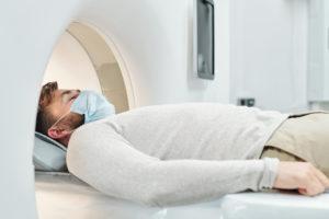MRI center