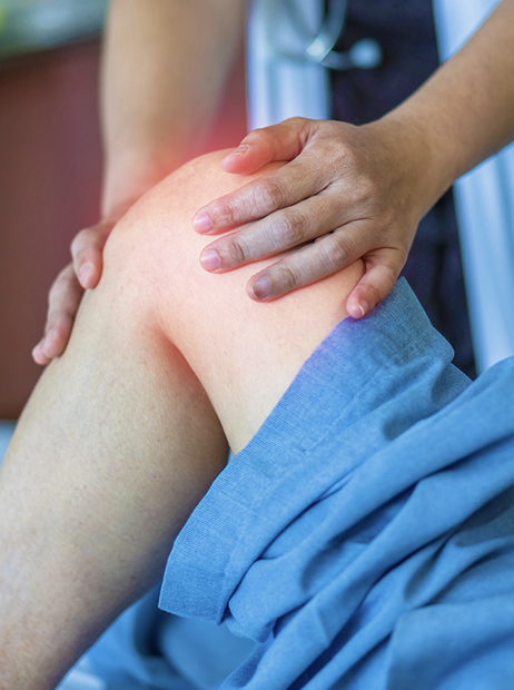 Bursitis Treatment Crown Point, IN - Orthopaedic Surgical Consultants - Bursitis pain