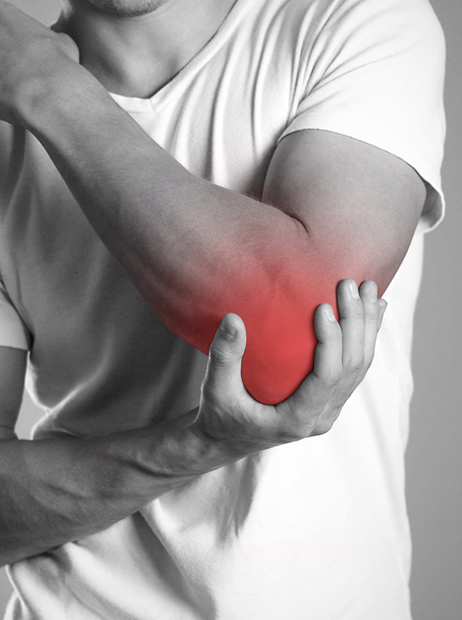 Elbow Pain Treatment Crown Point, IN - Orthopaedic Surgical Consultants - elbow surgery - orthopedic doctor
