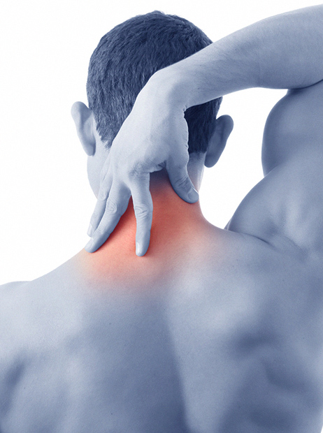 Neck pain - Back Pain Treatment Crown Point, IN - Orthopaedic Surgical Consultants