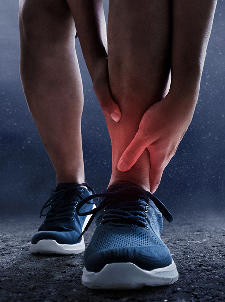 Sprains - Sprained Ankle - orthopedic doctors near me - Orthopaedic Surgical Consultants