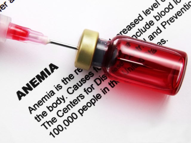 How Can Anemia Affect your Daily Life?