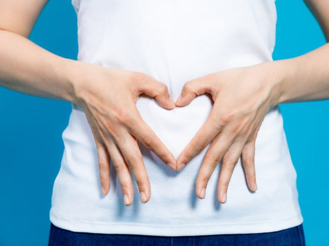 The Ultimate Guide to Perfect Digestion