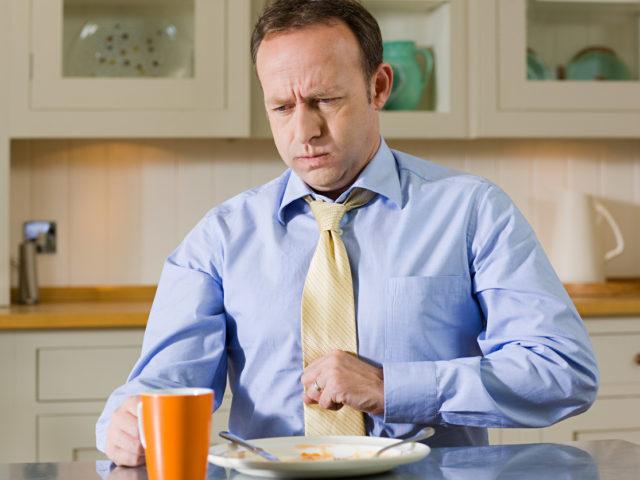 indigestion