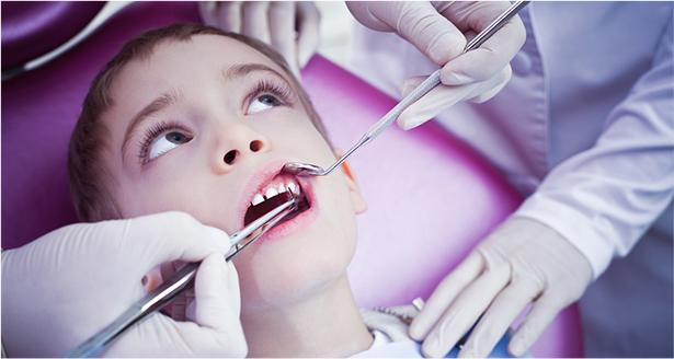 Pediatric Dentistry Doral, FL - Dr. Belkis C. Del Puerto - Smiles at Doral - dental care for children - dentist near me