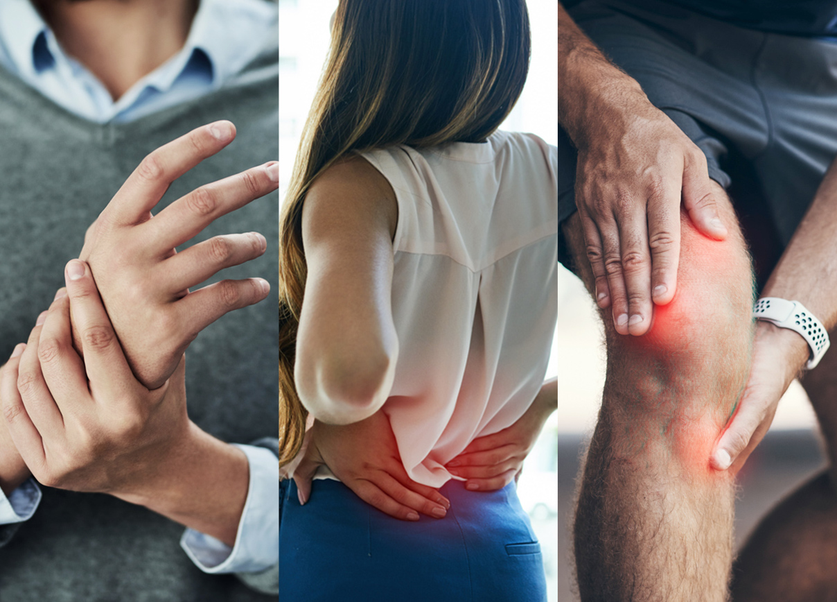 Pain Conditions - Pain Relief Specialists near me - Castle Hill Medical of New York - Pain Management near me - Physical Therapy near me - EMG Testing near me - Telemedicine Arthritis Pain treatment - Back pain treatment near me