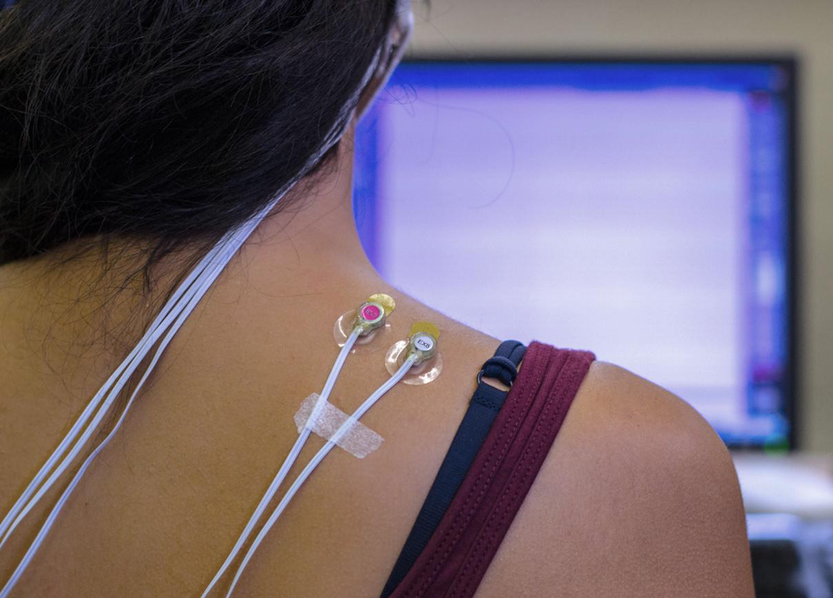 Electromyography - EMG Testing Bronx, NY - Castle Hill Medical of NY - EMG Testing near me - Electromyography near me