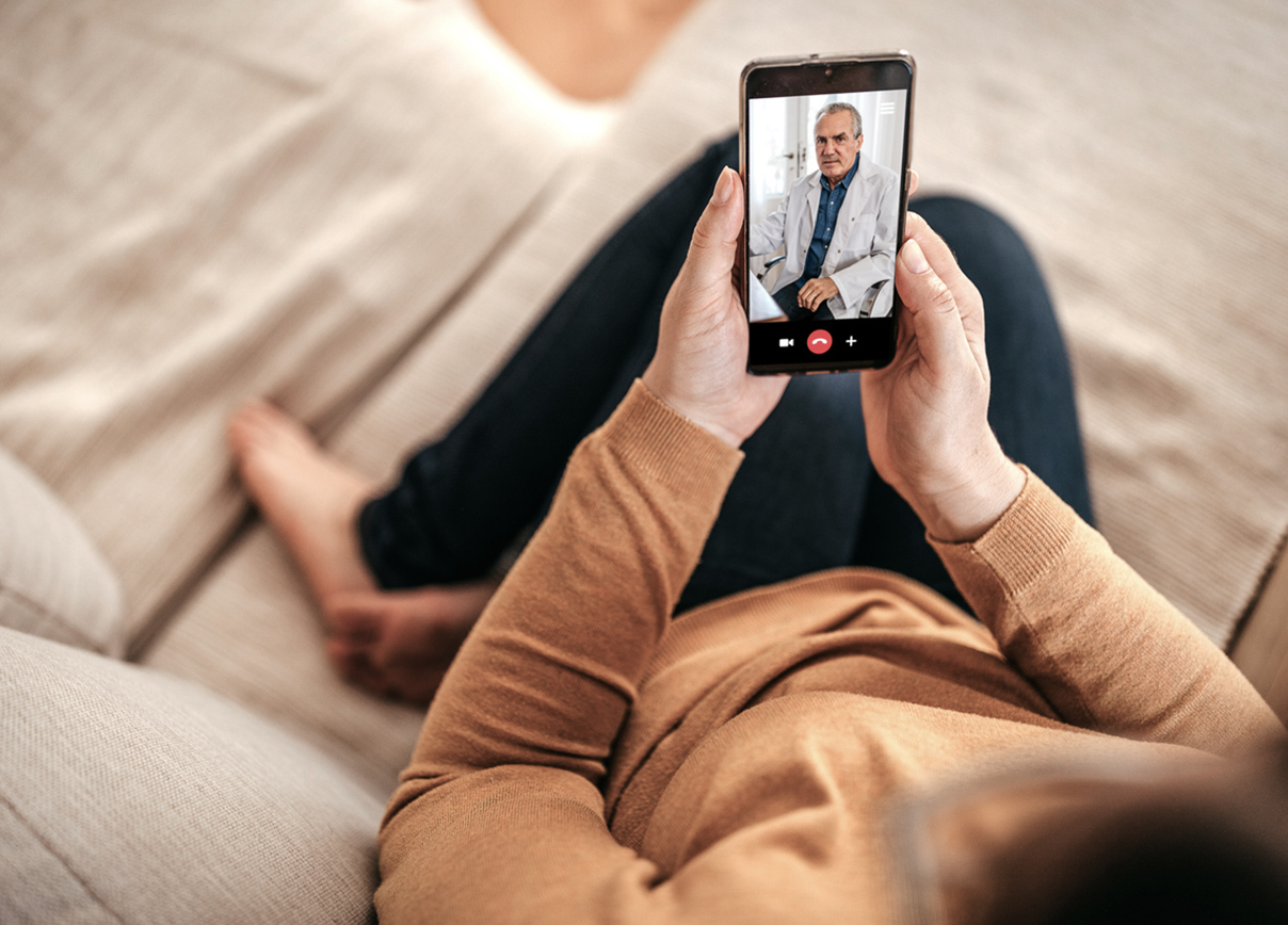 Telemedicine Services near me - Online Doctor Visits - Castle Hill Medical of NY