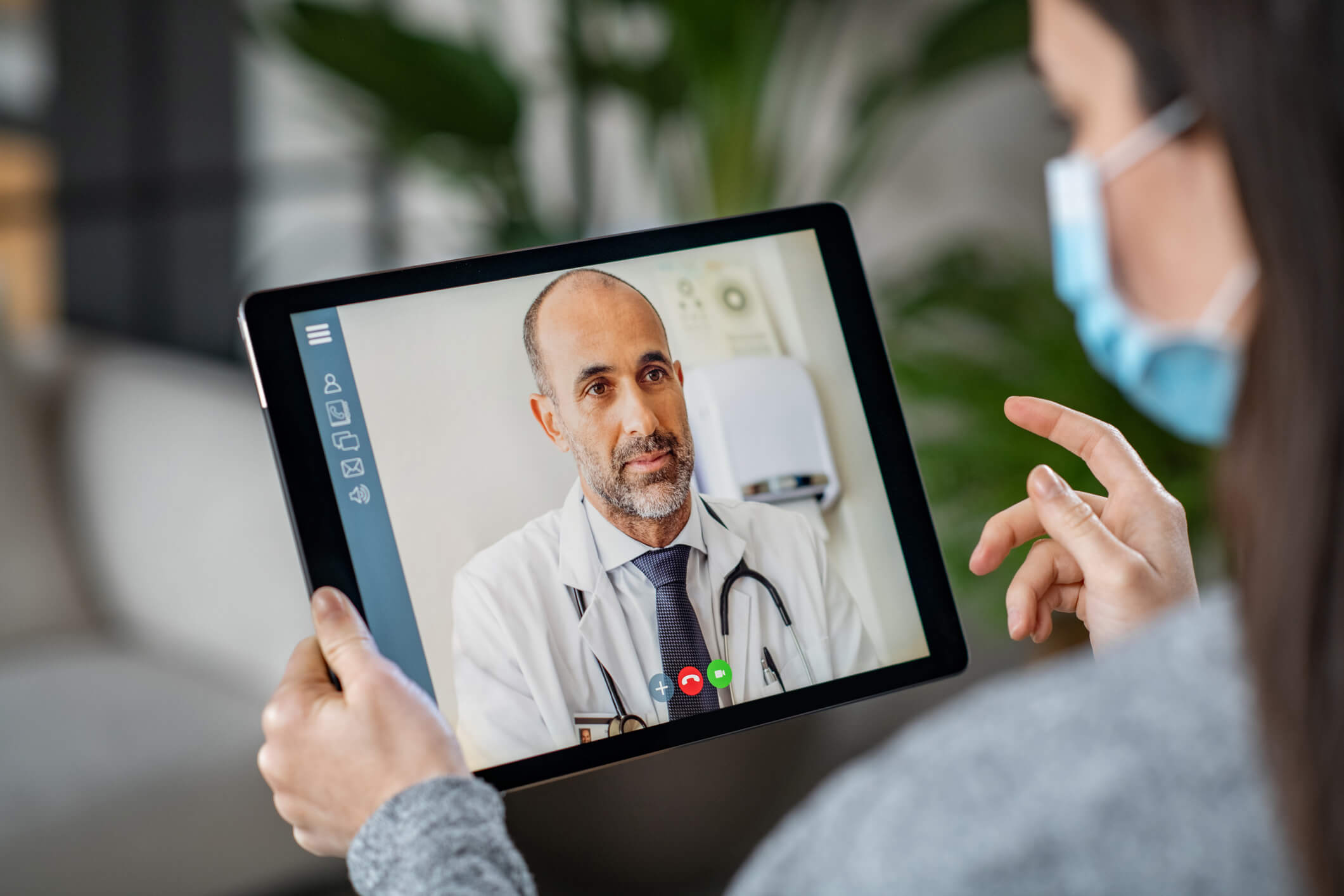 Telehealth Services - Online Doctor - Optimal Health Medical Clinic - virtual doctor