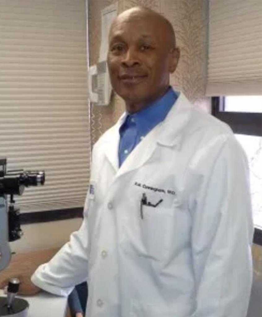 eye doctor near me - ophthalmologist near me - Dr. Robert D. Cunningham