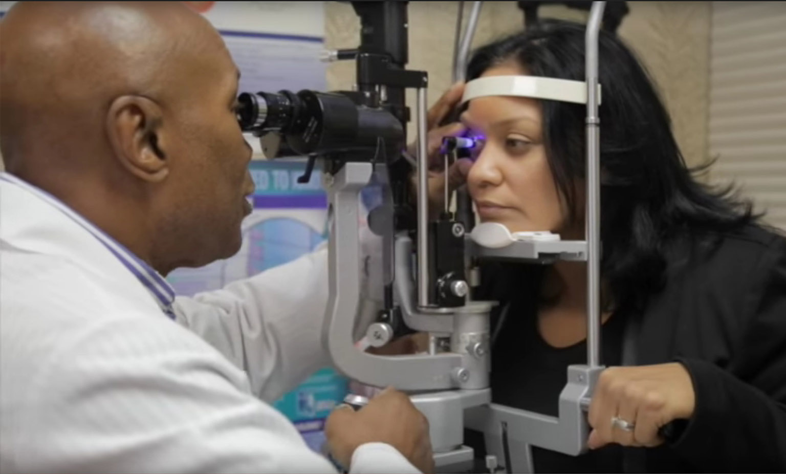 Central Parkway Eye Care Center - cataract surgeon near me - Cataract Surgery near me - Cataract Surgery East Orange NJ - Blurred vision - eye sensitivity to glare