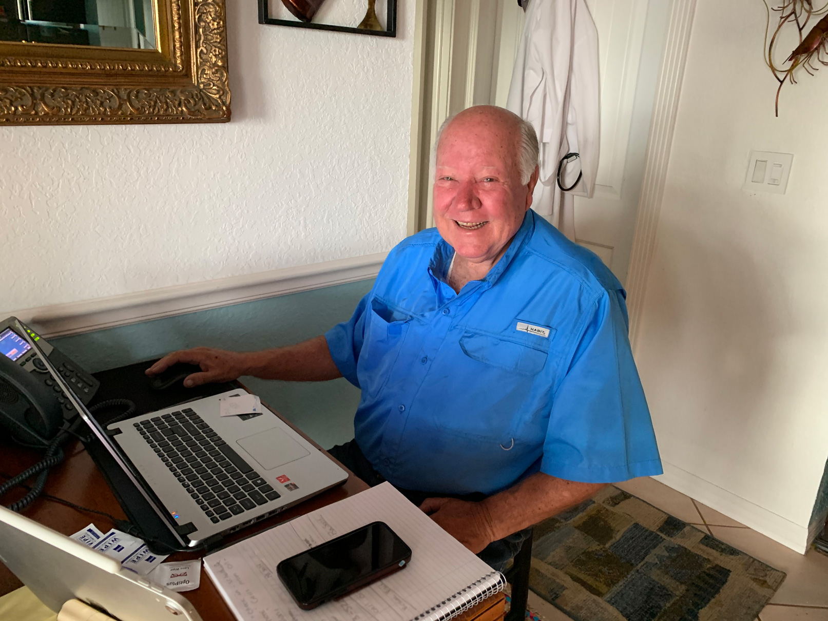 Telemedicine Services - Online Doctor Visit - Dr. Daniel W. McGrane - dr online - Telemedicine near me