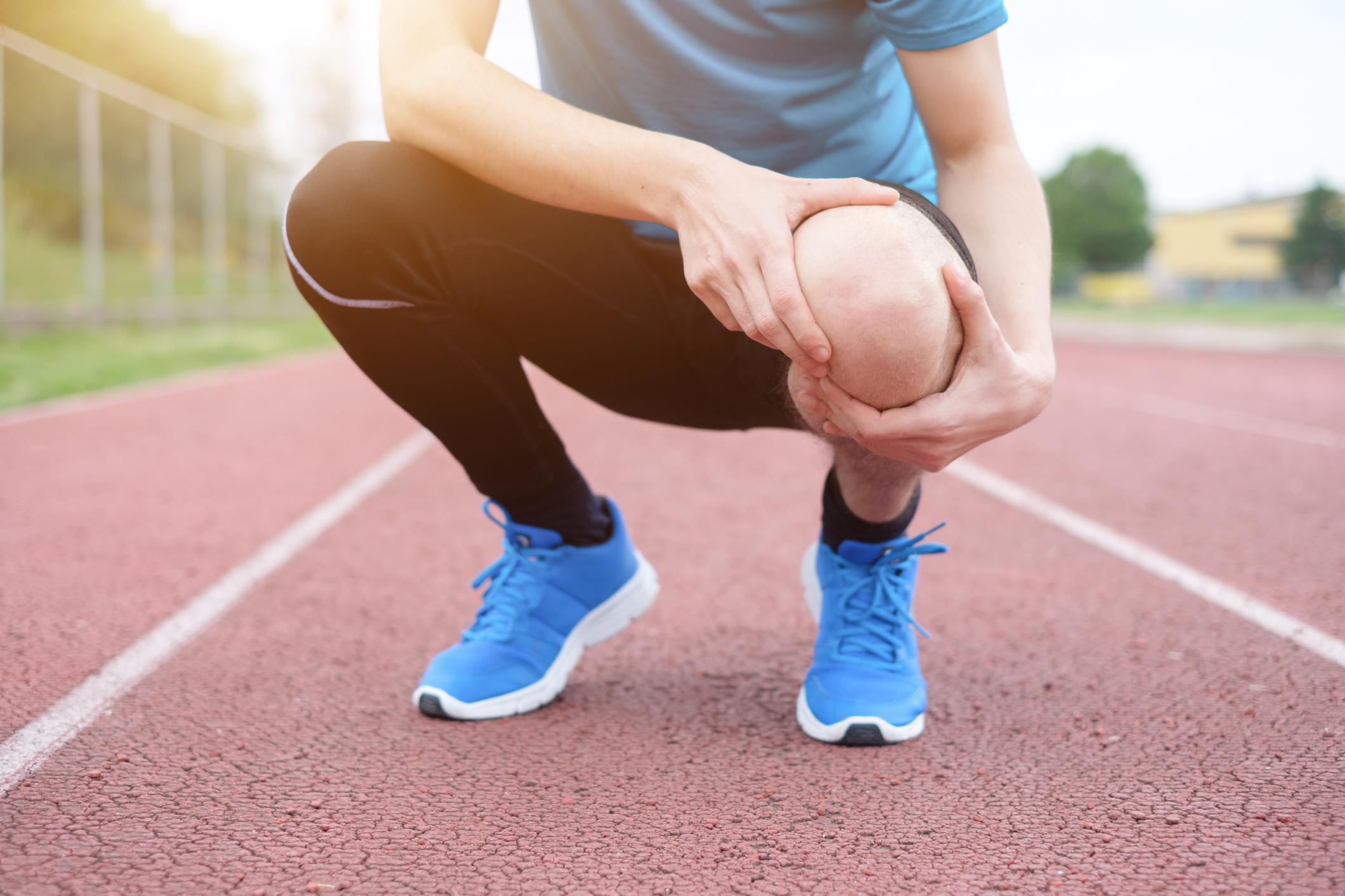 From Athletics to Arthritis: Osteoarthritis at Age 28