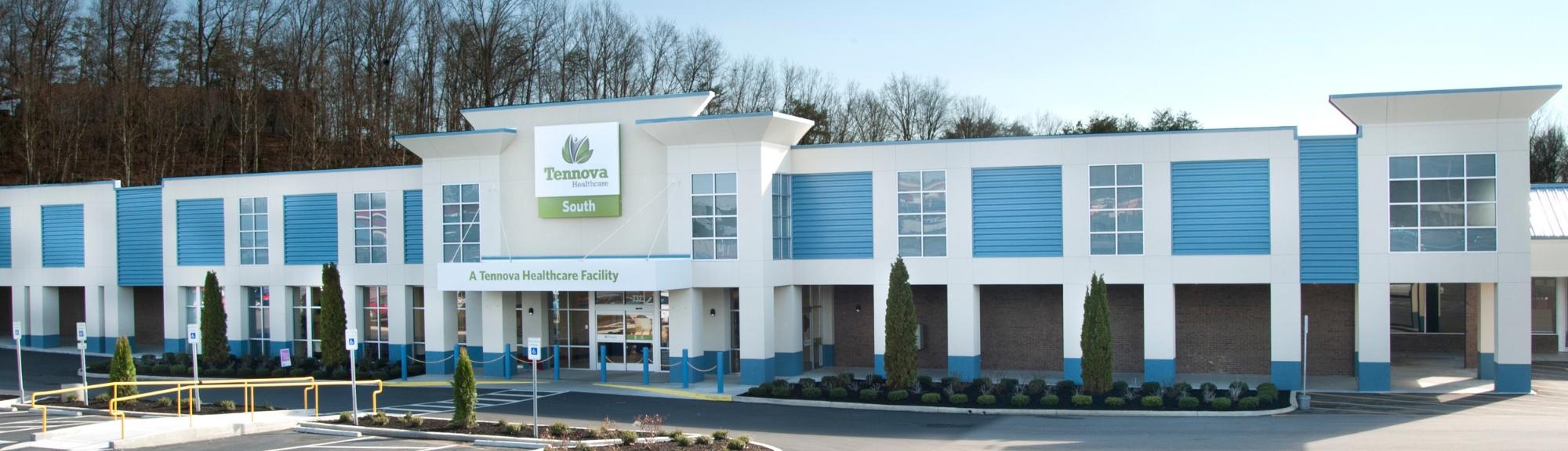 Knoxville Orthopedic Surgeons - OrthoKnox Orthopedic Care