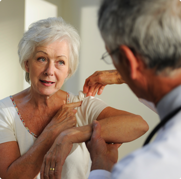 Shoulder Injuries - New England Hand Associates - orthopedic surgeon - hand surgeon