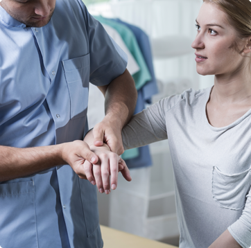 Wrist Care - New England Hand Associates - Orthopedic Surgeons - wrist injuries