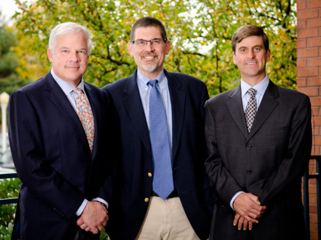 Orthopedic Surgeons - New England Hand Associates