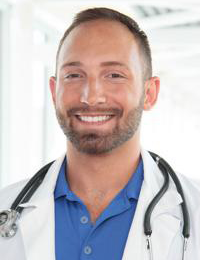 Spencer Rizk - Nurse Practitioners in Kent, WA - FamilyCare of Kent