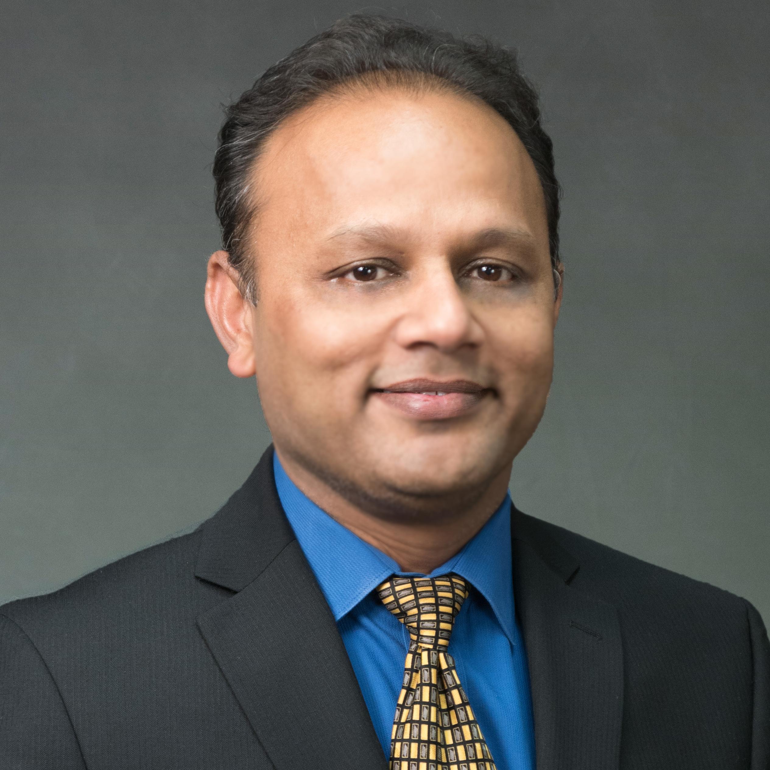 Meet Dr  Vijay Poreddy | Gastroenterologist at Austin Gastro