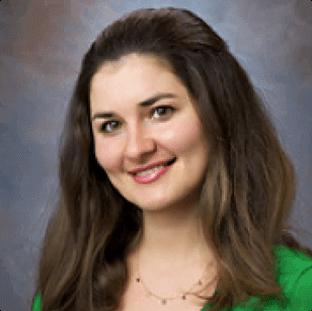 Meet Yulia Lyuboslavsky - Clinical Nurse Specialist at Austin Gastro