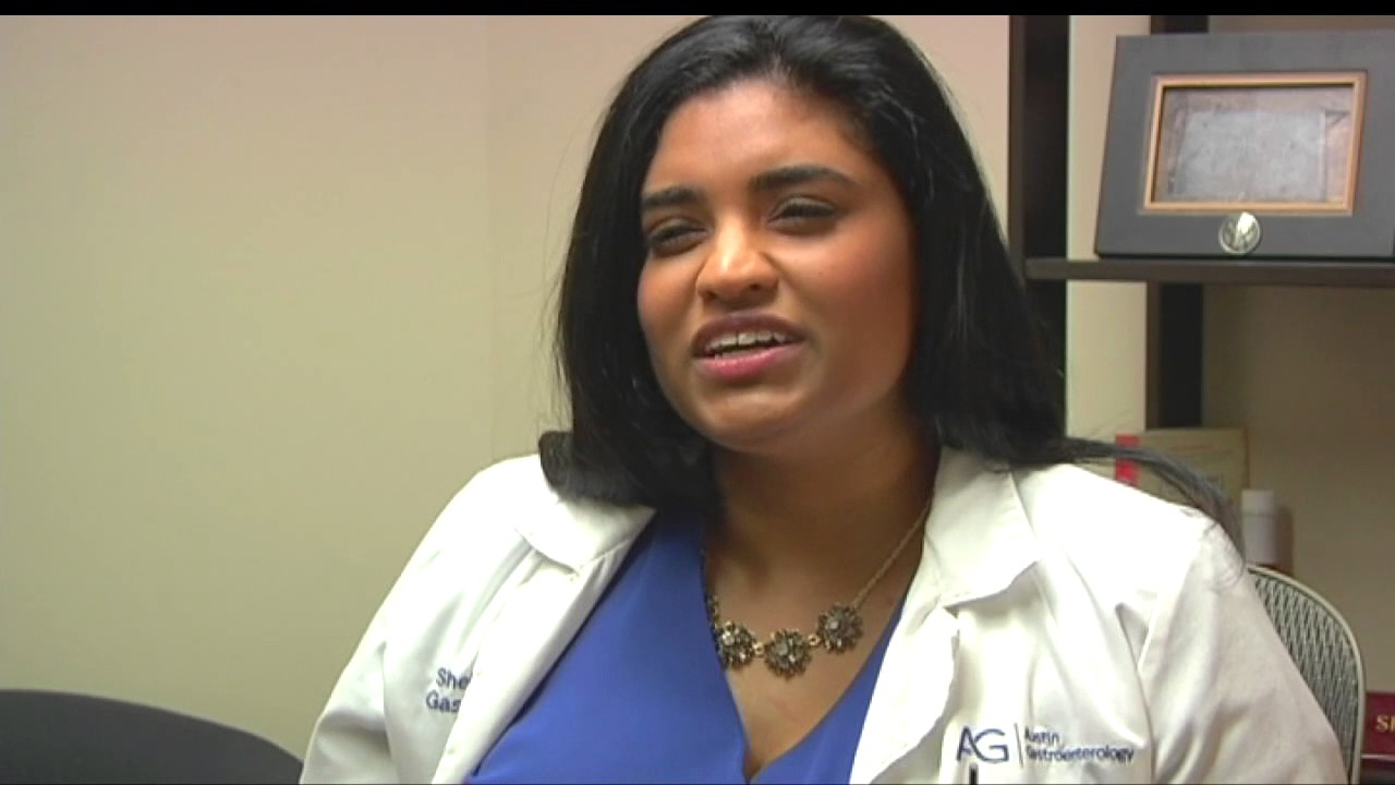 Dr. Shelia Reddy Discusses Colon Cancer Prevention on FOX 7 News