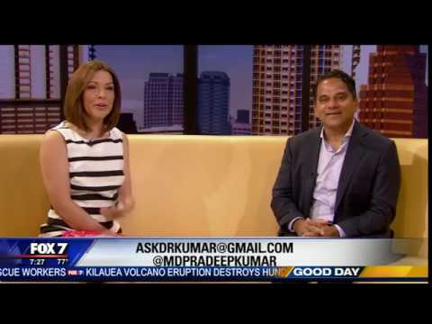Meet Dr  Pradeep Kumar | Gastroenterologist at Austin Gastro