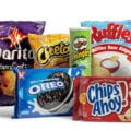 Processed Foods - Gastrointestinal Disorders
