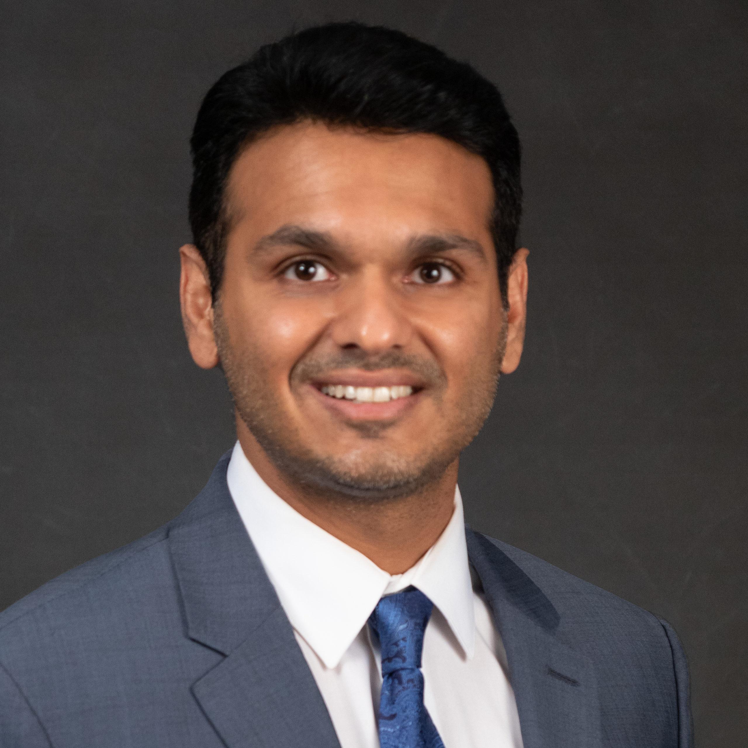 Vijay Dalapathi - Gastroenterologist near me