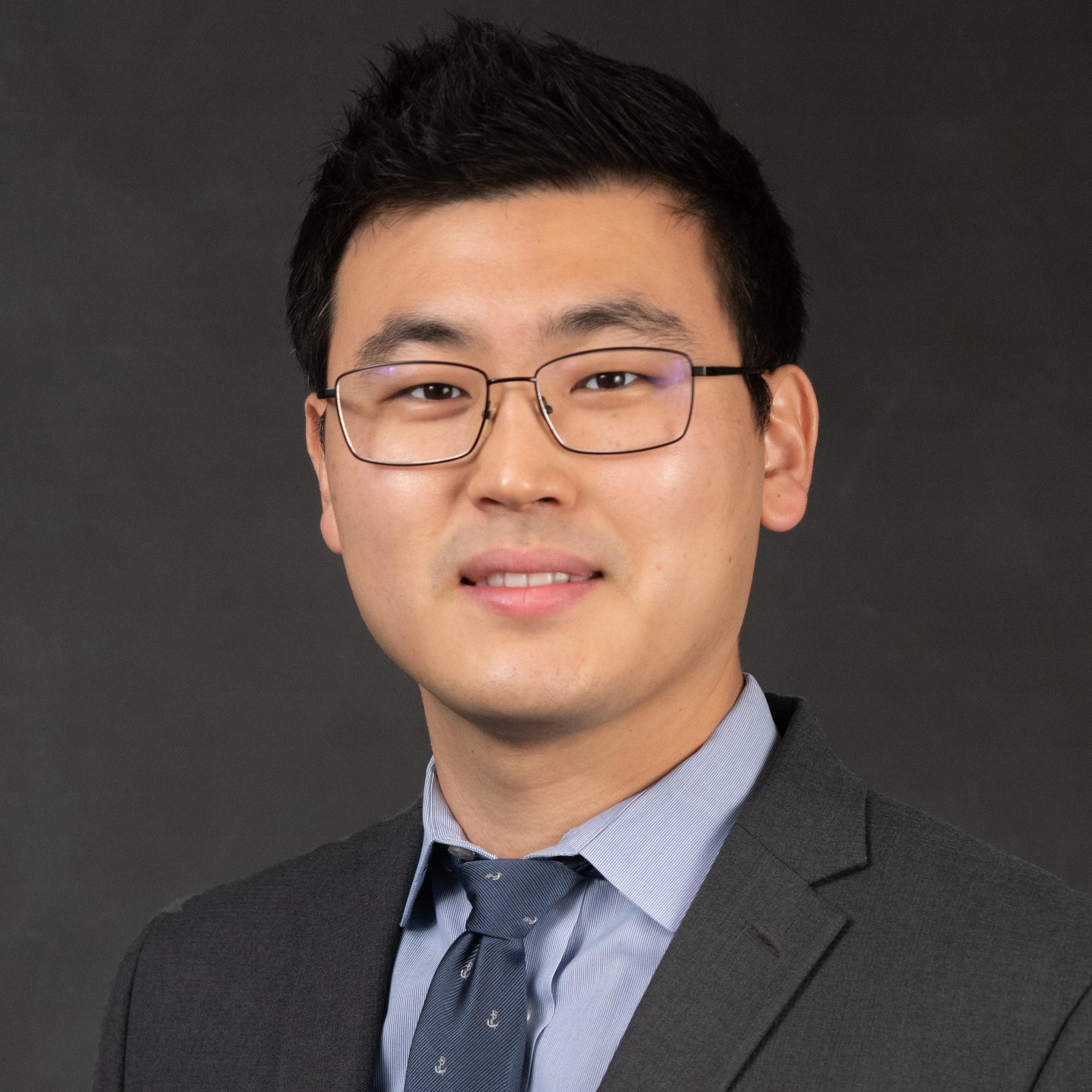 Dr. David Kim - Gastroenterologist near me