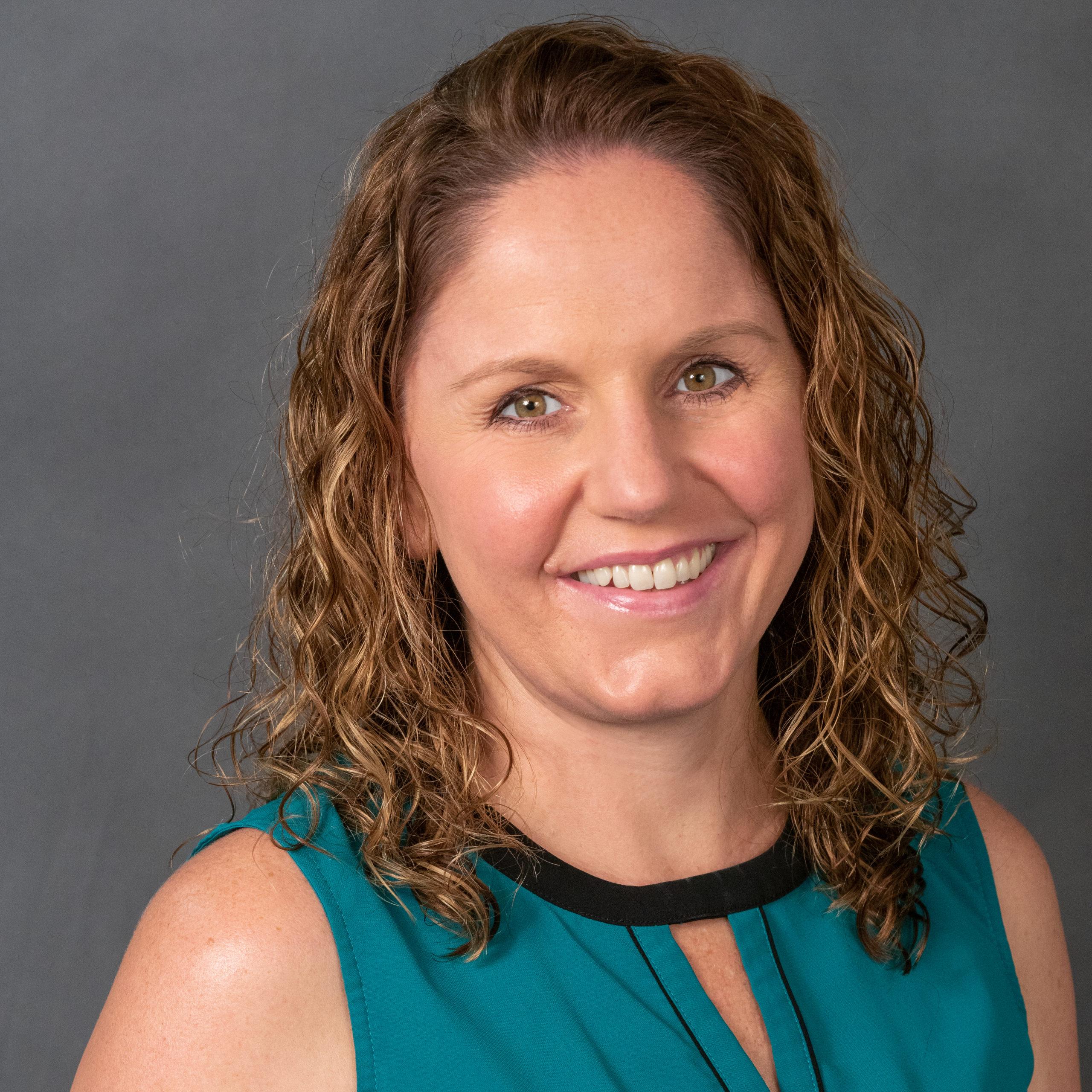 Rebecca Vasquez, PA-C