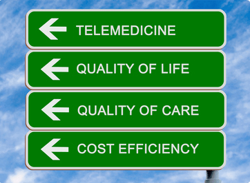 Correctional Medicine - Telemedicine Services for State & County Systems