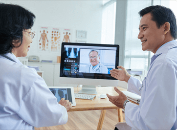 Outpatient Clinics - TeleMed2U - Telemedicine Services