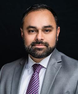 AJ Patel, RPH