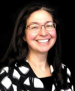Maritza Thorpe, CPCS